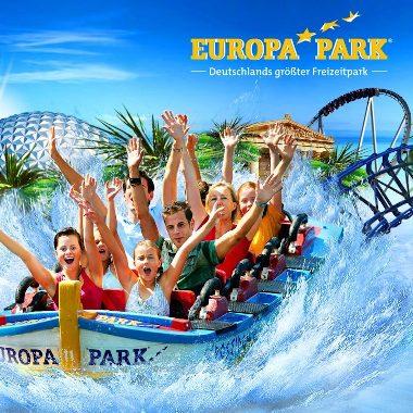 Spaß in Europas größtem Freizeitpark - Vergnügen für die ganze Familie