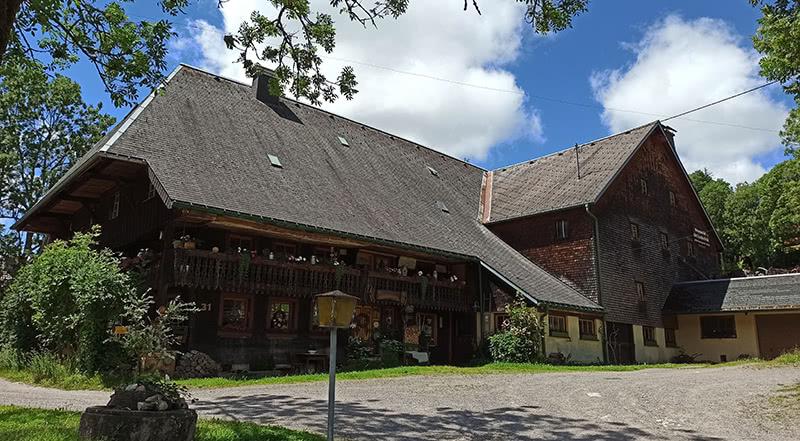 Museum für alte Landtechnik in Tittisee